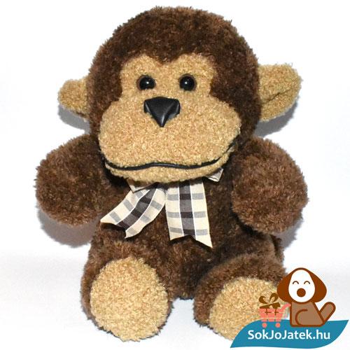 Joe, a csokornyakkendős plüss majom