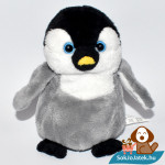 Skippy, a plüss pingvin