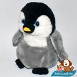 Skippy, a plüss pingvin balról