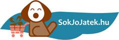 Sokjojatek.hu rendelés Logo
