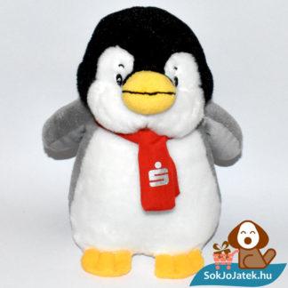 Erste Bank plüss pingvin