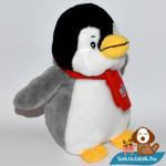 Erste Bank plüss pingvin jobbról
