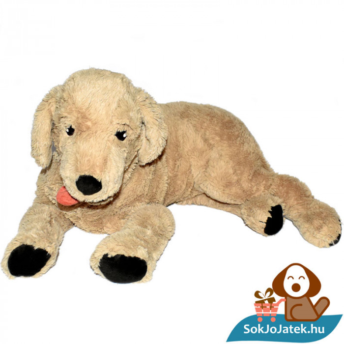 Gosig Golden Ikea plüss kutya - 70 cm