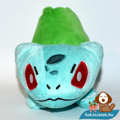 Pokémon Bulbasaur plüss figura szemből