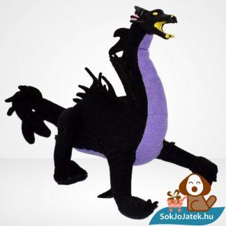 Maleficent plüss sárkány (Csipkerózsika)