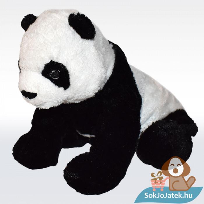KRAMIG plüss panda maci (Ikea)