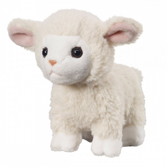 Plüss Bárány 15cm (Bauer)