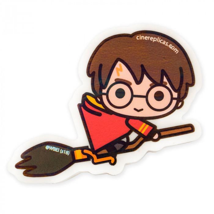 Harry Potter radír - Harry