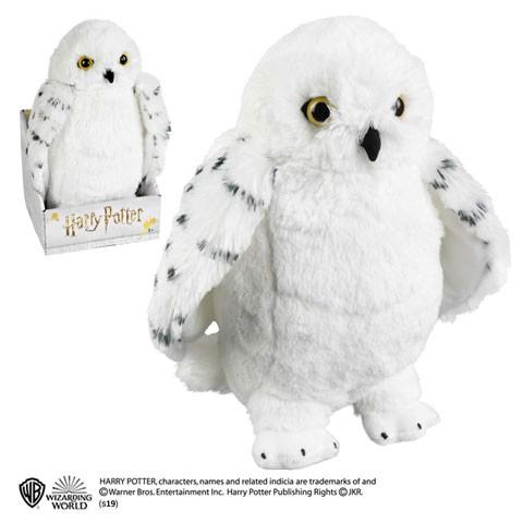 Hedwig plüss (Harry Potter)