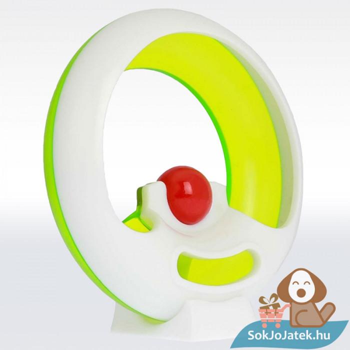 Loopy Looper Flow - zöld, a játék