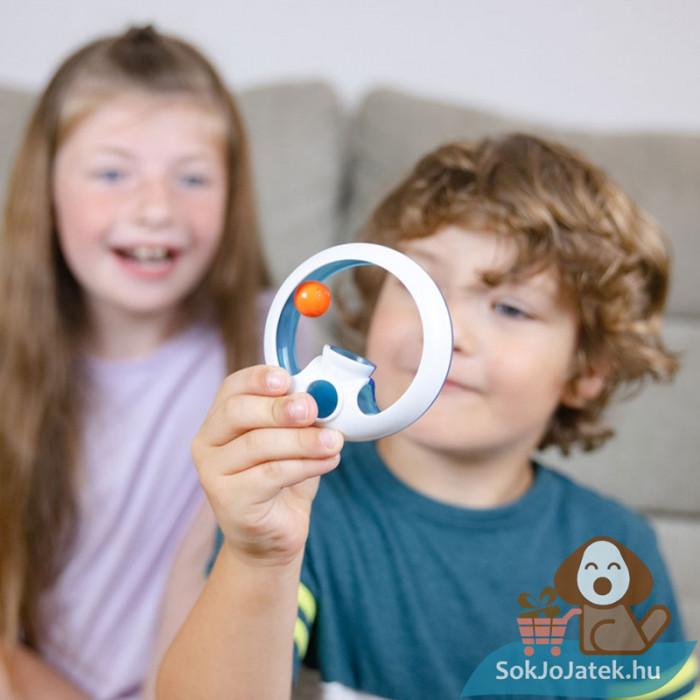 Loopy Looper Hoop - kék, fiúknak és lányoknak