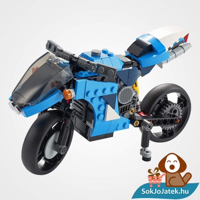Lego Creators 31114 Szupermotor