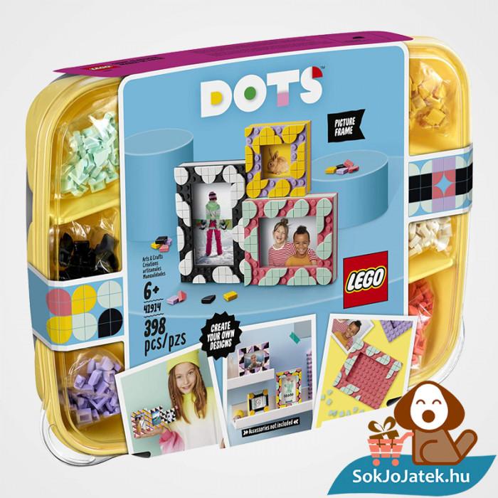 LEGO Dots 41914 doboz eleje